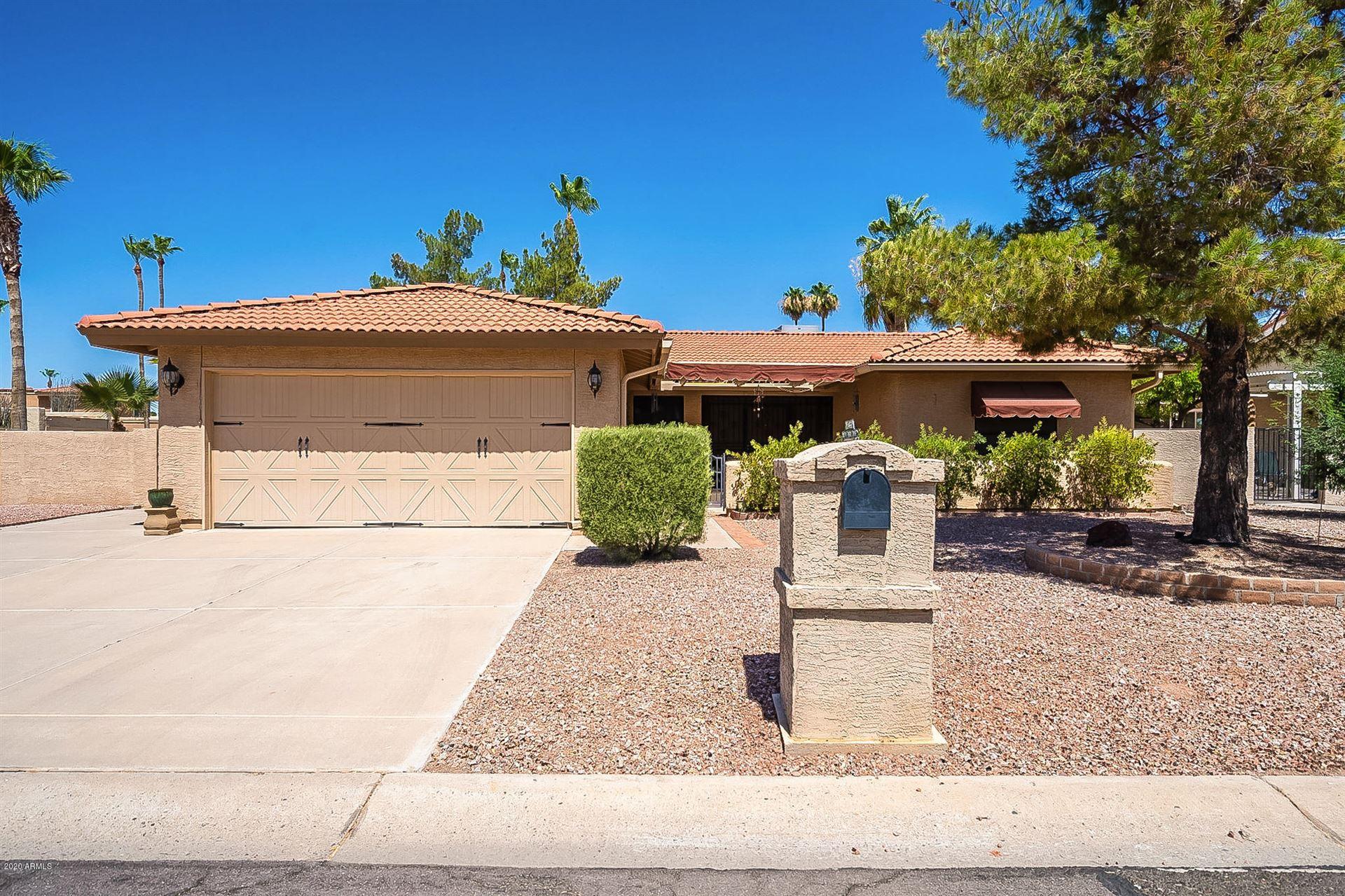 25468 S TRURO Drive, Sun Lakes, AZ 85248 - MLS#: 6098437
