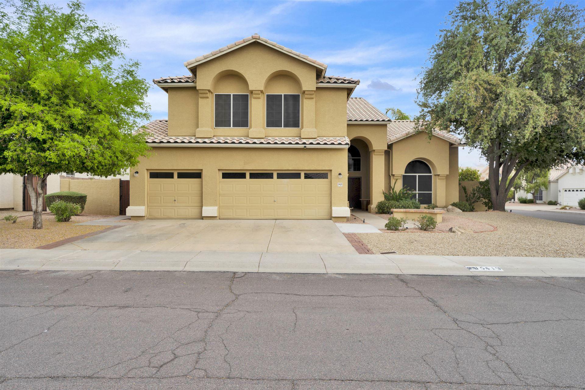 15419 N 13TH Avenue, Phoenix, AZ 85023 - MLS#: 6121437