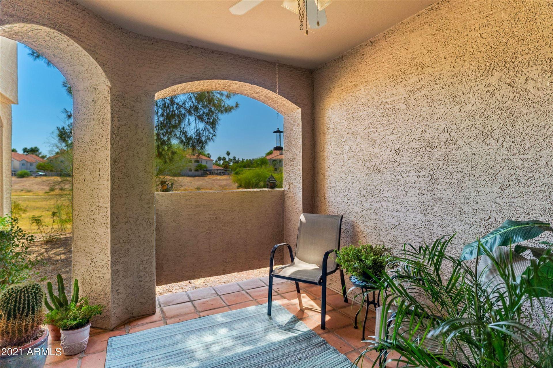 Photo of 5249 E SHEA Boulevard #105, Scottsdale, AZ 85254 (MLS # 6234437)