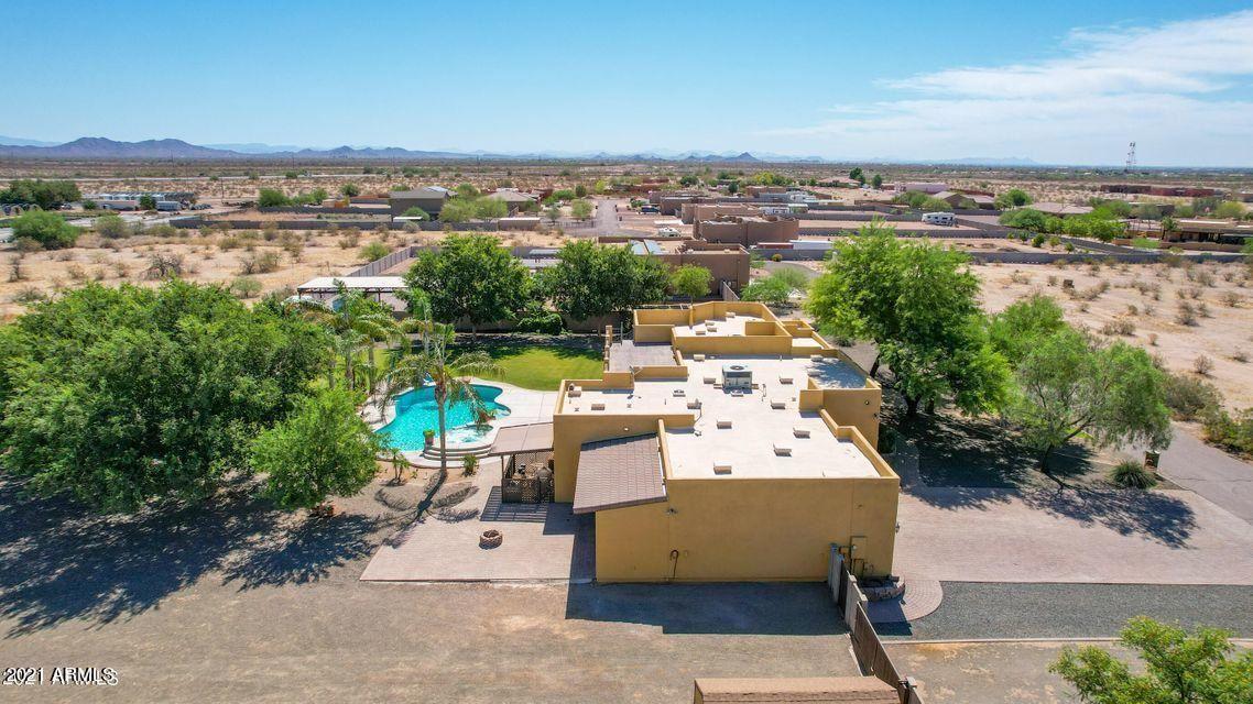 Photo of 20228 W HUNTER Drive, Wittmann, AZ 85361 (MLS # 6282437)