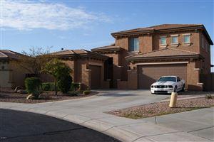 Photo of 3629 W ASHTON Drive, Anthem, AZ 85086 (MLS # 5982438)