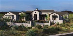 Photo of 10053 E Mirabel Club Drive, Scottsdale, AZ 85262 (MLS # 5986438)