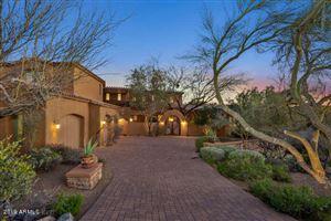 Photo of 10713 E SUNDANCE Trail, Scottsdale, AZ 85262 (MLS # 5992438)