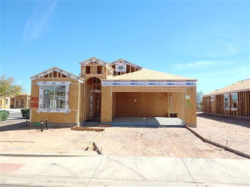 Photo of 1169 E GABRILLA Drive, Casa Grande, AZ 85122 (MLS # 6057438)
