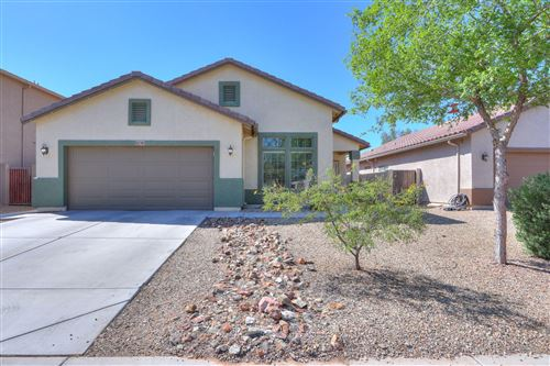 Photo of 41383 W LARAMIE Road, Maricopa, AZ 85138 (MLS # 6061438)