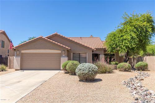 Photo of 4317 E WILLIAMS Drive, Phoenix, AZ 85050 (MLS # 6083438)