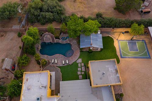 Photo of 11826 N 70TH Place, Scottsdale, AZ 85254 (MLS # 6094438)