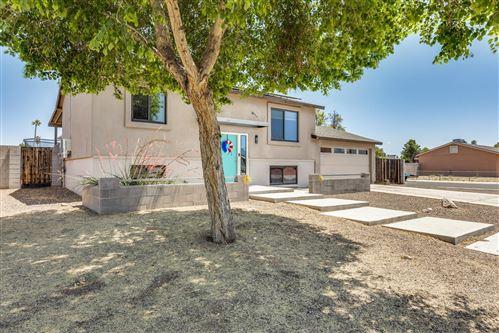 Photo of 12671 N 38TH Avenue, Phoenix, AZ 85029 (MLS # 6231438)