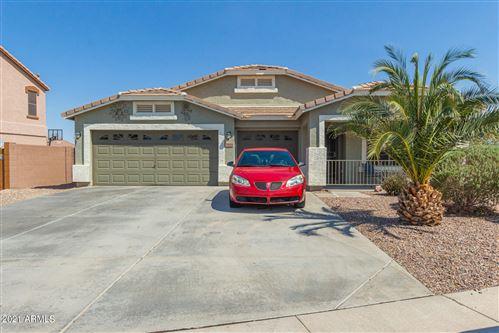 Photo of 29664 W WELDON Avenue, Buckeye, AZ 85396 (MLS # 6253438)