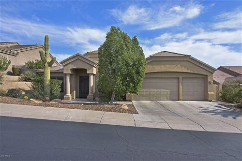 Photo of 14629 S 4TH Avenue, Phoenix, AZ 85045 (MLS # 6298438)
