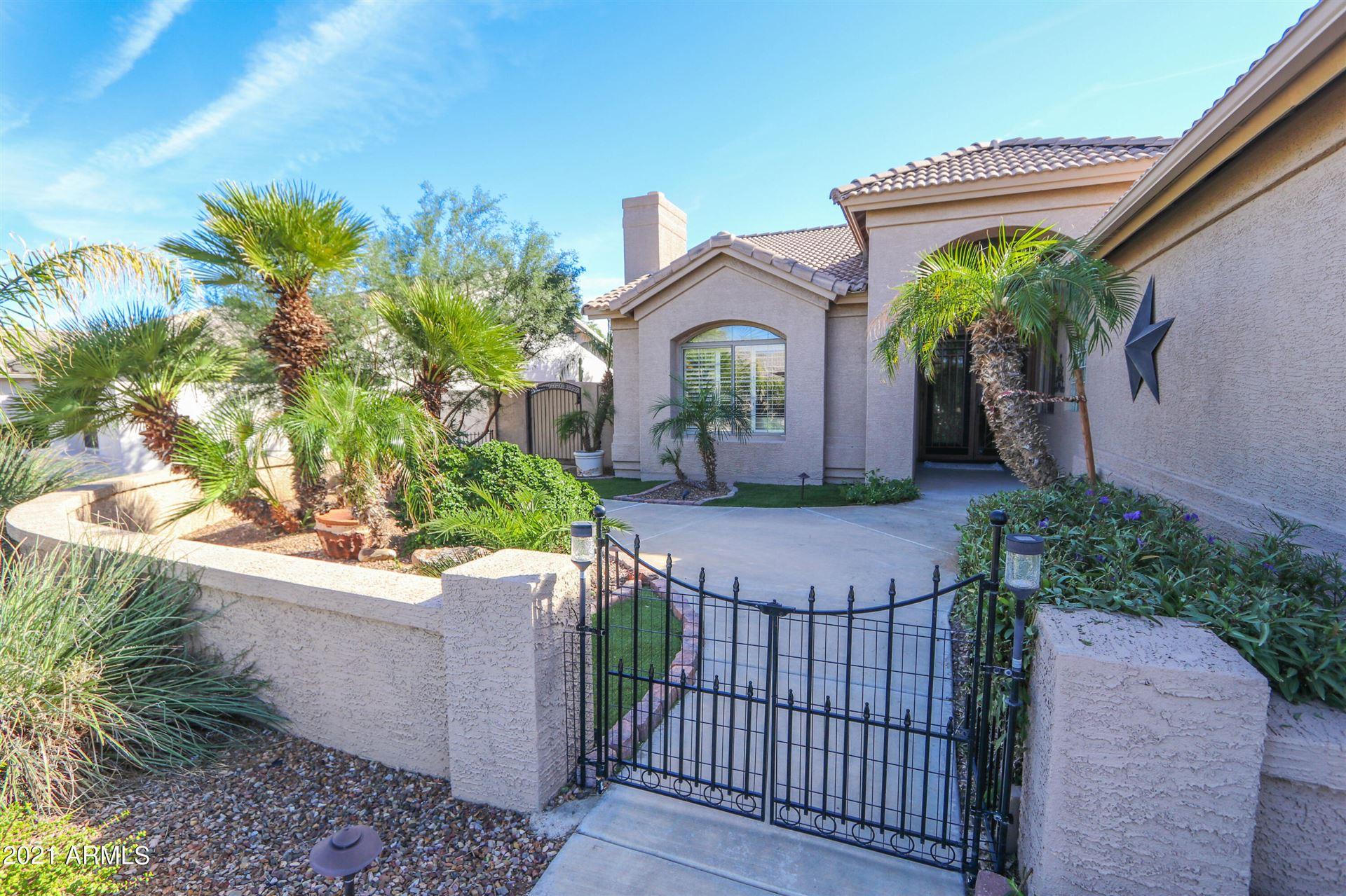 Photo of 9313 E CHAMPAGNE Drive, Sun Lakes, AZ 85248 (MLS # 6304438)
