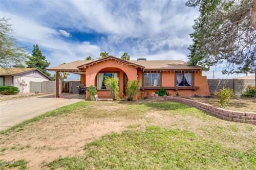Photo of 3147 S ALTA VISTA Circle, Mesa, AZ 85202 (MLS # 6057439)