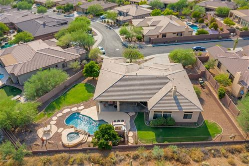 Photo of 42501 N CROSSWATER Way, Anthem, AZ 85086 (MLS # 6114439)