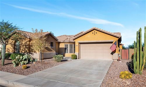 Photo of 38818 N RED TAIL Lane, Anthem, AZ 85086 (MLS # 6160439)