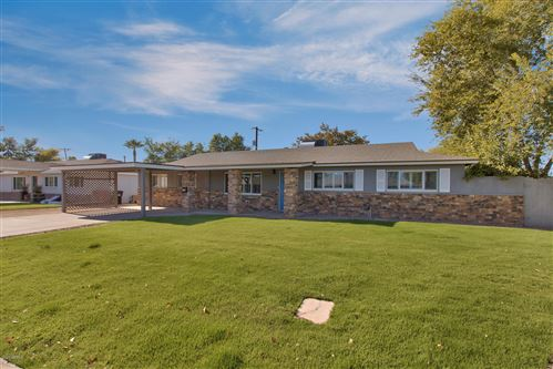 Photo of 3520 N 62ND Place, Scottsdale, AZ 85251 (MLS # 6164439)