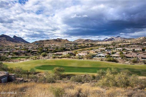 Photo of 15118 E MIRAVISTA --, Fountain Hills, AZ 85268 (MLS # 6185439)