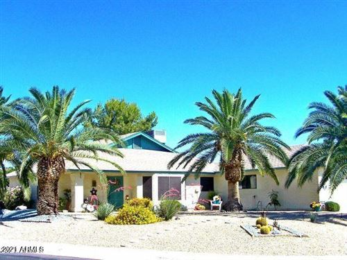 Photo of 1714 LEISURE WORLD --, Mesa, AZ 85206 (MLS # 6252439)