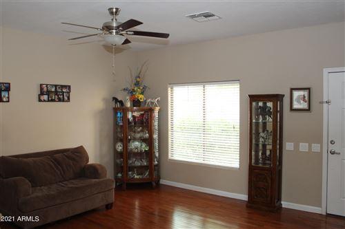 Tiny photo for 42809 W KRISTAL Lane, Maricopa, AZ 85138 (MLS # 6277439)