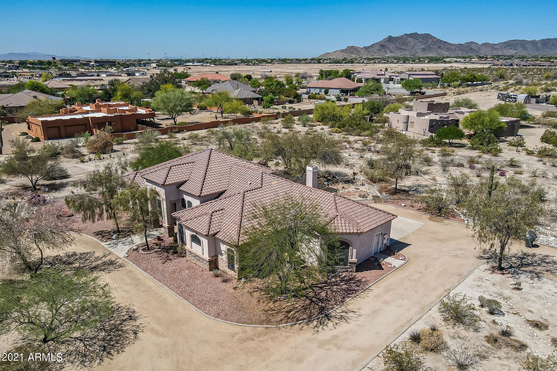 Photo of 4614 N 199th Avenue, Litchfield Park, AZ 85340 (MLS # 6231439)