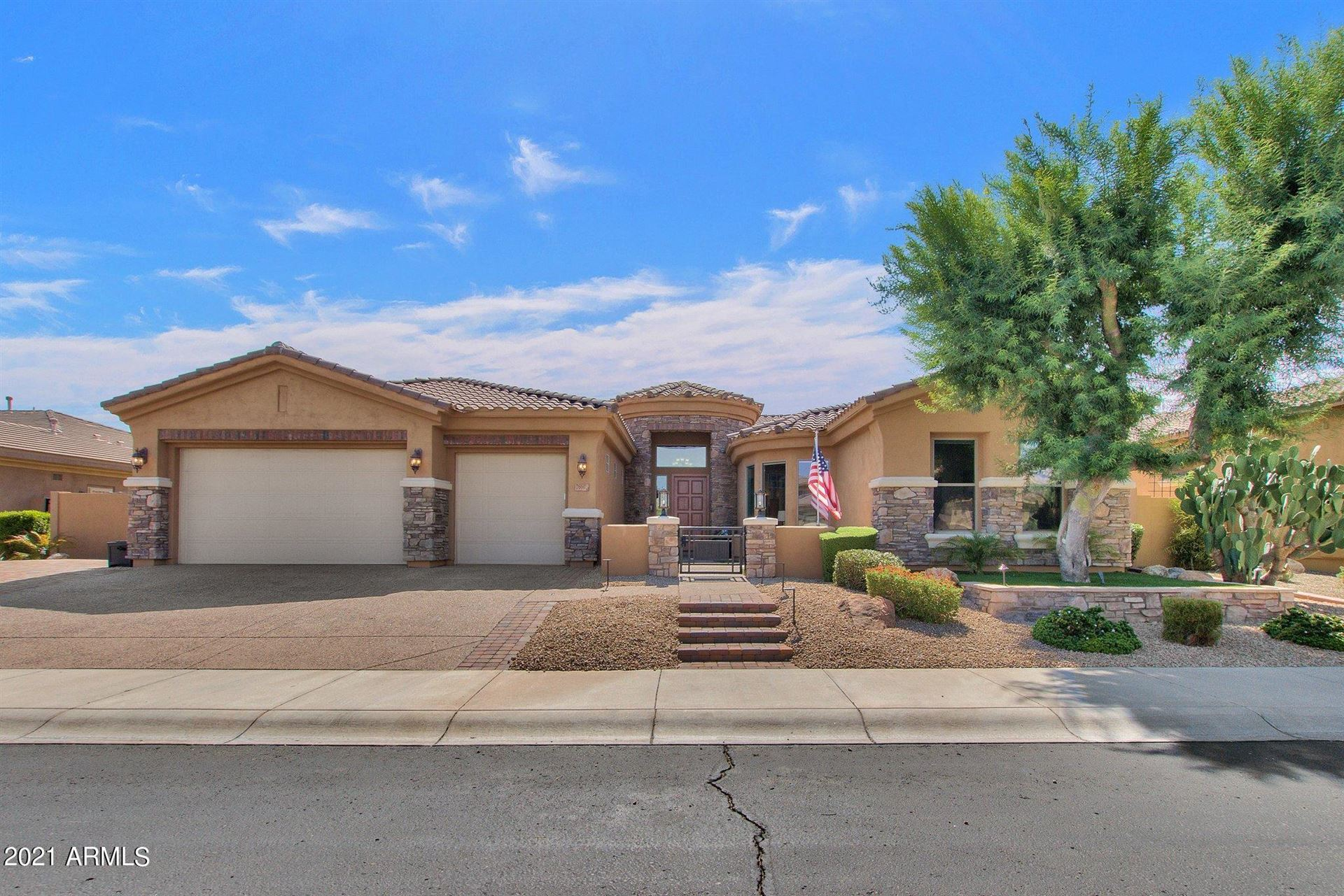 2660 N 141ST Lane, Goodyear, AZ 85395 - MLS#: 6272439
