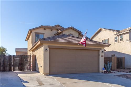 Photo of 1601 W APPALOOSA Way, Queen Creek, AZ 85142 (MLS # 6024440)