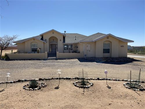 Photo of 22675 W SUNRISE Road, Congress, AZ 85332 (MLS # 6042440)