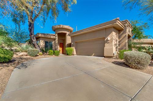 Photo of 7324 E CRIMSON SKY Trail, Scottsdale, AZ 85266 (MLS # 6144440)