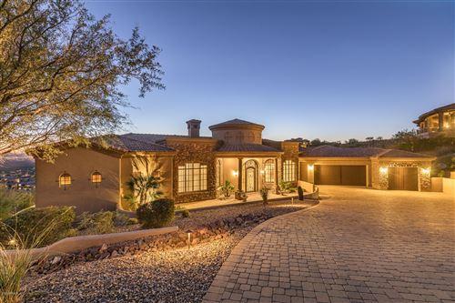 Photo of 10142 N PALISADES Boulevard, Fountain Hills, AZ 85268 (MLS # 6167440)