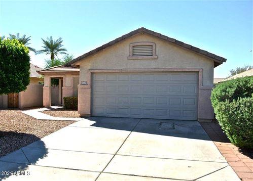 Photo of 20270 N 82ND Lane, Peoria, AZ 85382 (MLS # 6217440)