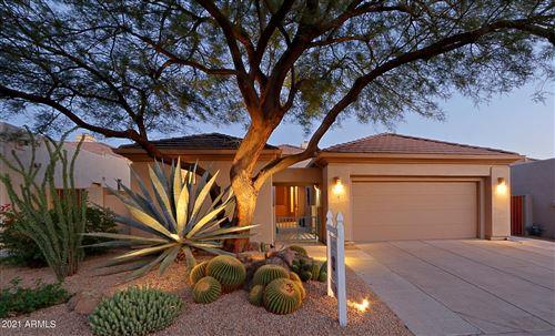 Photo of 32715 N 70TH Street, Scottsdale, AZ 85266 (MLS # 6268440)