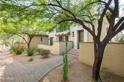 Photo of 20704 N 90TH Place N #1057, Scottsdale, AZ 85255 (MLS # 6270440)