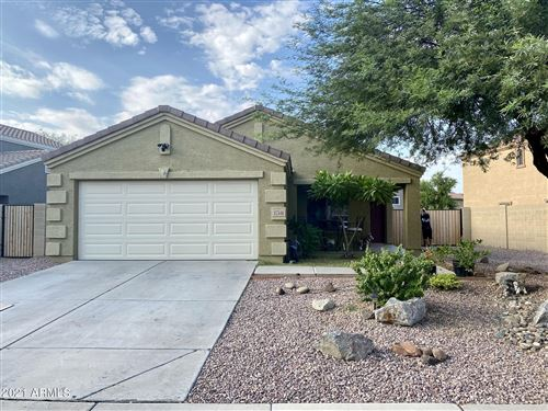 Photo of 17546 W CALAVAR Road, Surprise, AZ 85388 (MLS # 6295440)