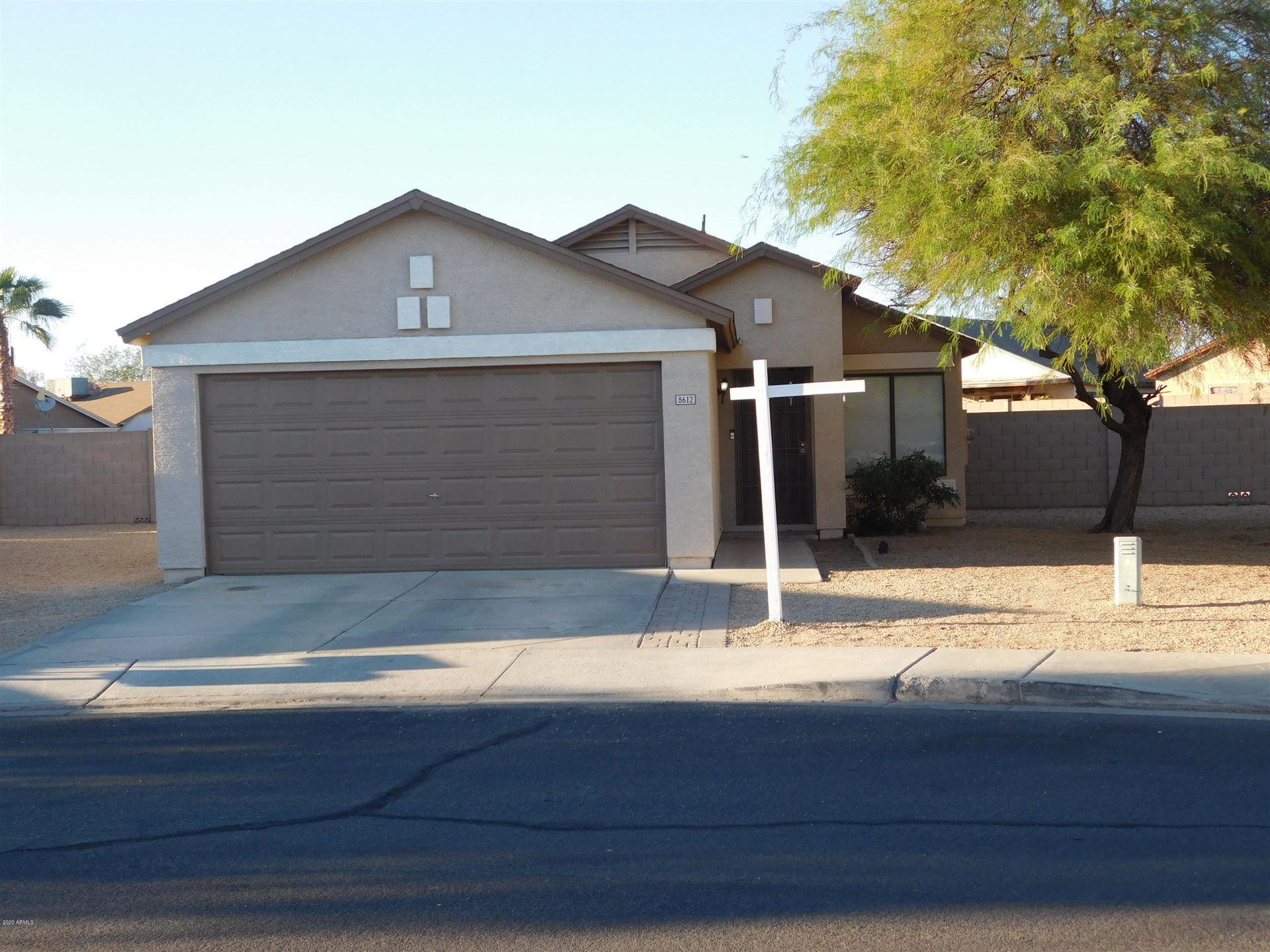 8612 W ELM Street, Phoenix, AZ 85037 - MLS#: 6160440