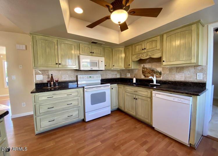 Photo for 8526 E VALLEY VISTA Drive, Scottsdale, AZ 85250 (MLS # 6179440)