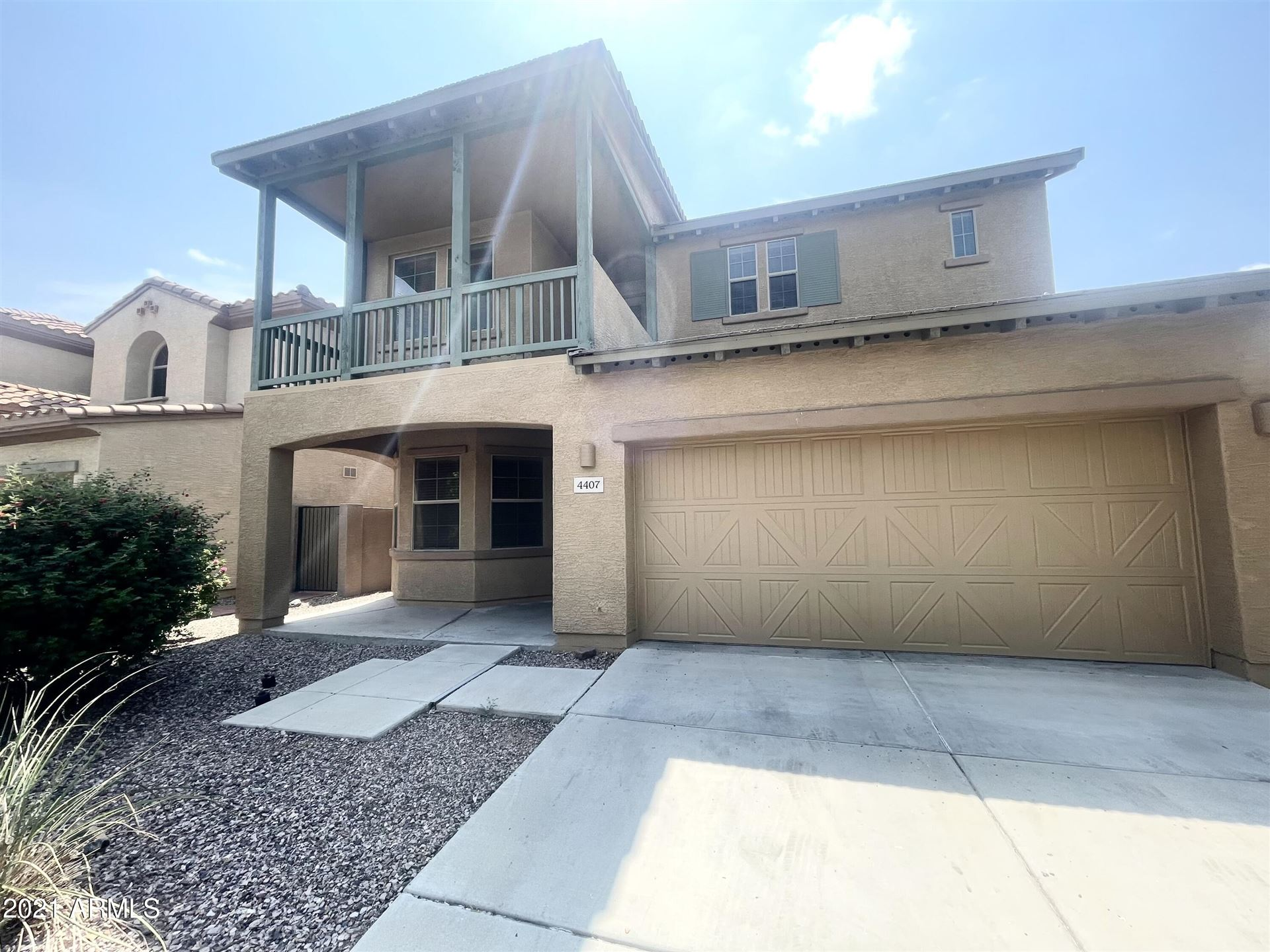 Photo of 4407 W POWELL Drive, New River, AZ 85087 (MLS # 6288440)