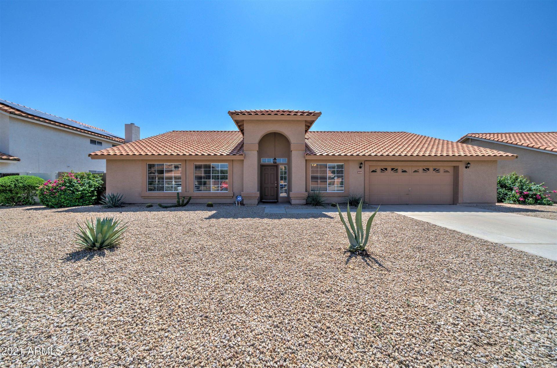 2865 E Hermosa Vista Drive, Mesa, AZ 85213 - MLS#: 6292440