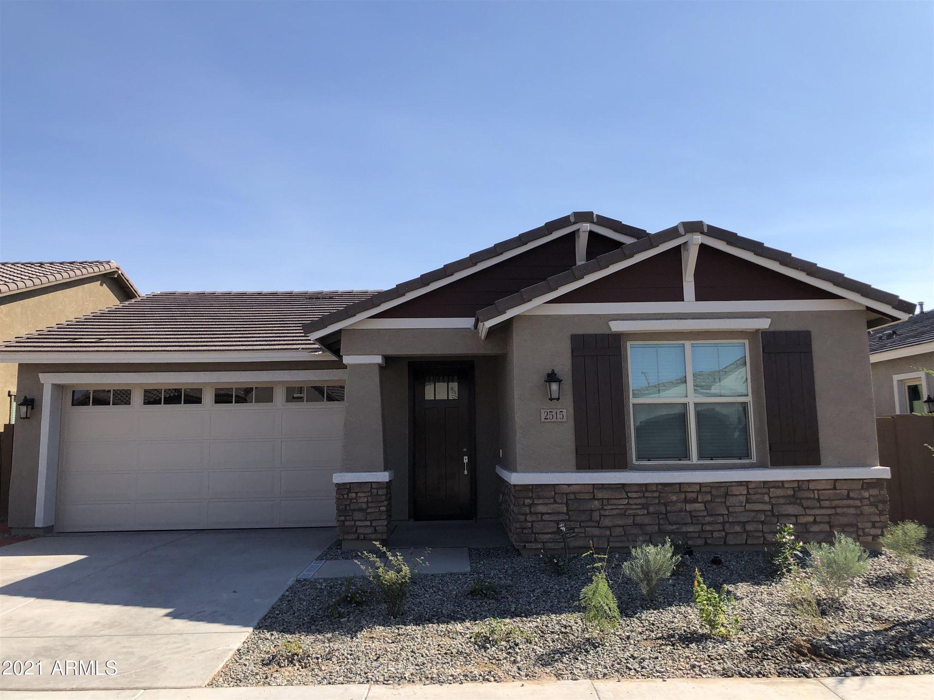 Photo of 2515 E KINGBIRD Drive, Gilbert, AZ 85297 (MLS # 6293440)
