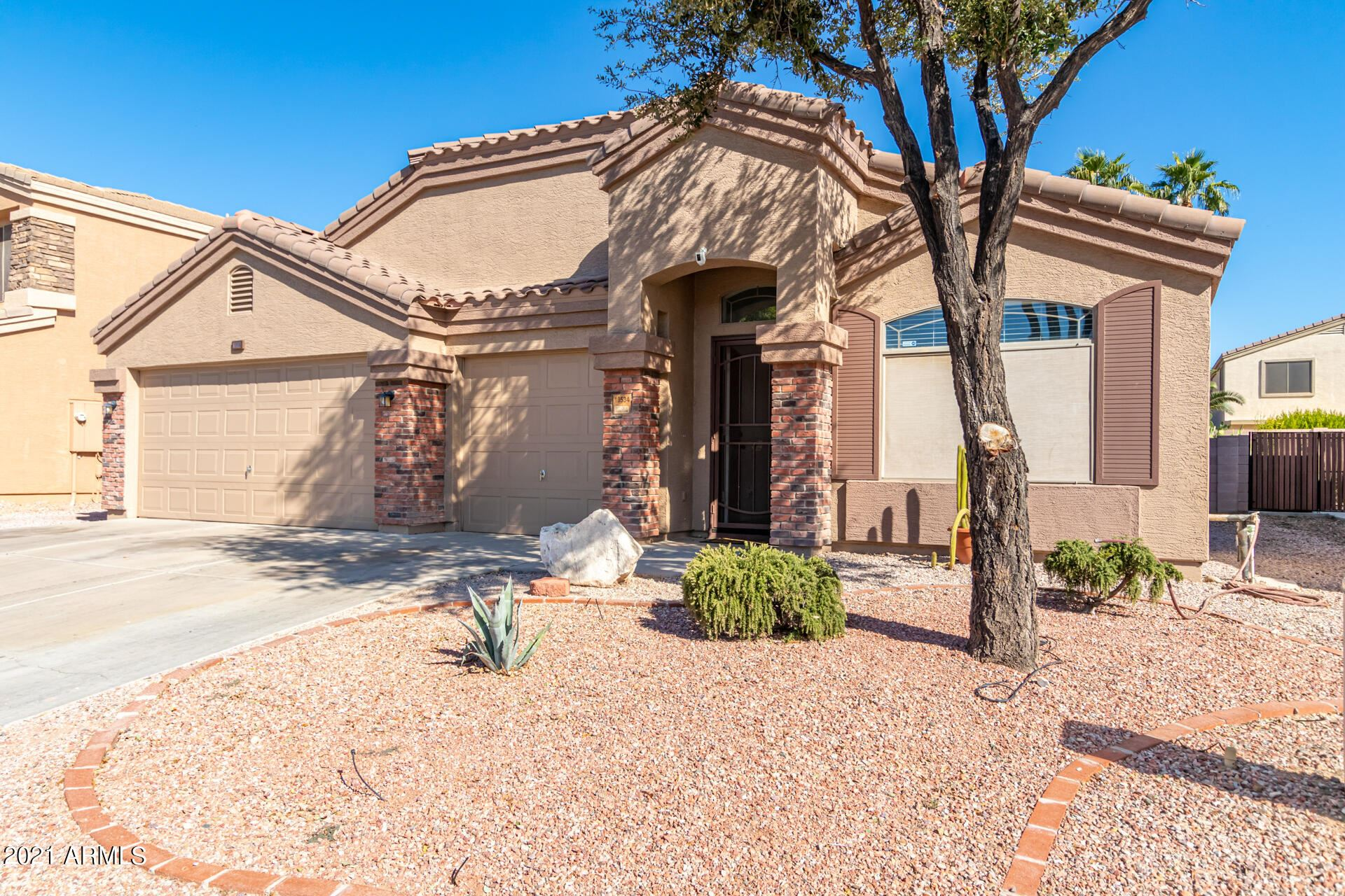 Photo of 10534 W ZAK Road, Tolleson, AZ 85353 (MLS # 6308440)