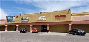 Photo of 4338 W THOMAS Road #H2, Phoenix, AZ 85031 (MLS # 5944441)