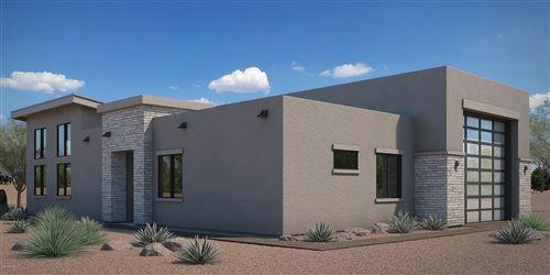 Photo of 13940 E Sand Flower --, Scottsdale, AZ 85262 (MLS # 6058441)