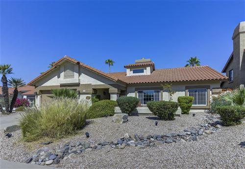 Photo of 10560 E MISSION Lane, Scottsdale, AZ 85258 (MLS # 6138441)