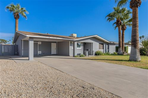 Photo of 2923 N 81ST Place, Scottsdale, AZ 85251 (MLS # 6152441)