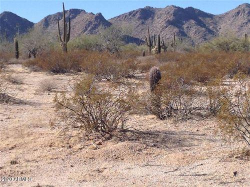 Photo of 0 W Warren Road, Maricopa, AZ 85139 (MLS # 6173441)