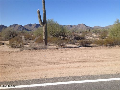 Tiny photo for 0 W Warren Road, Maricopa, AZ 85139 (MLS # 6173441)