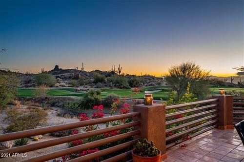 Photo of 10222 E SOUTHWIND Lane #1044, Scottsdale, AZ 85262 (MLS # 6184441)