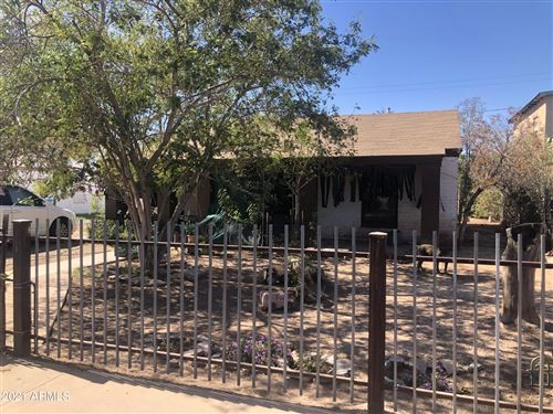 Photo of 380 N 20TH Drive, Phoenix, AZ 85009 (MLS # 6200441)