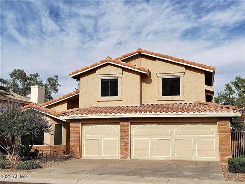 Photo of 19705 N 77TH Avenue, Glendale, AZ 85308 (MLS # 6231441)