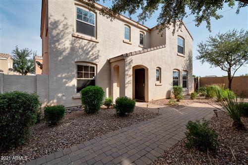 Photo of 2599 E BART Street, Gilbert, AZ 85295 (MLS # 6268441)