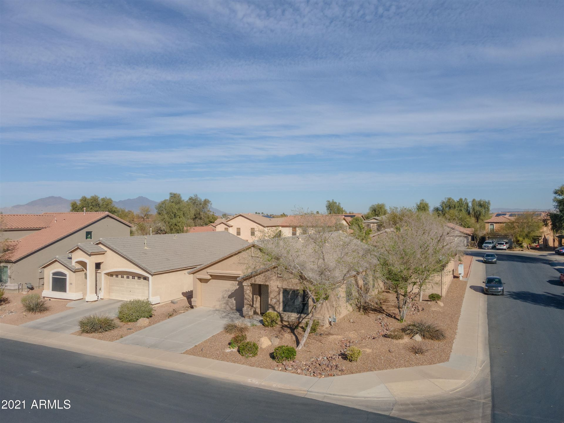 Photo of 42252 W COLBY Drive, Maricopa, AZ 85138 (MLS # 6199441)
