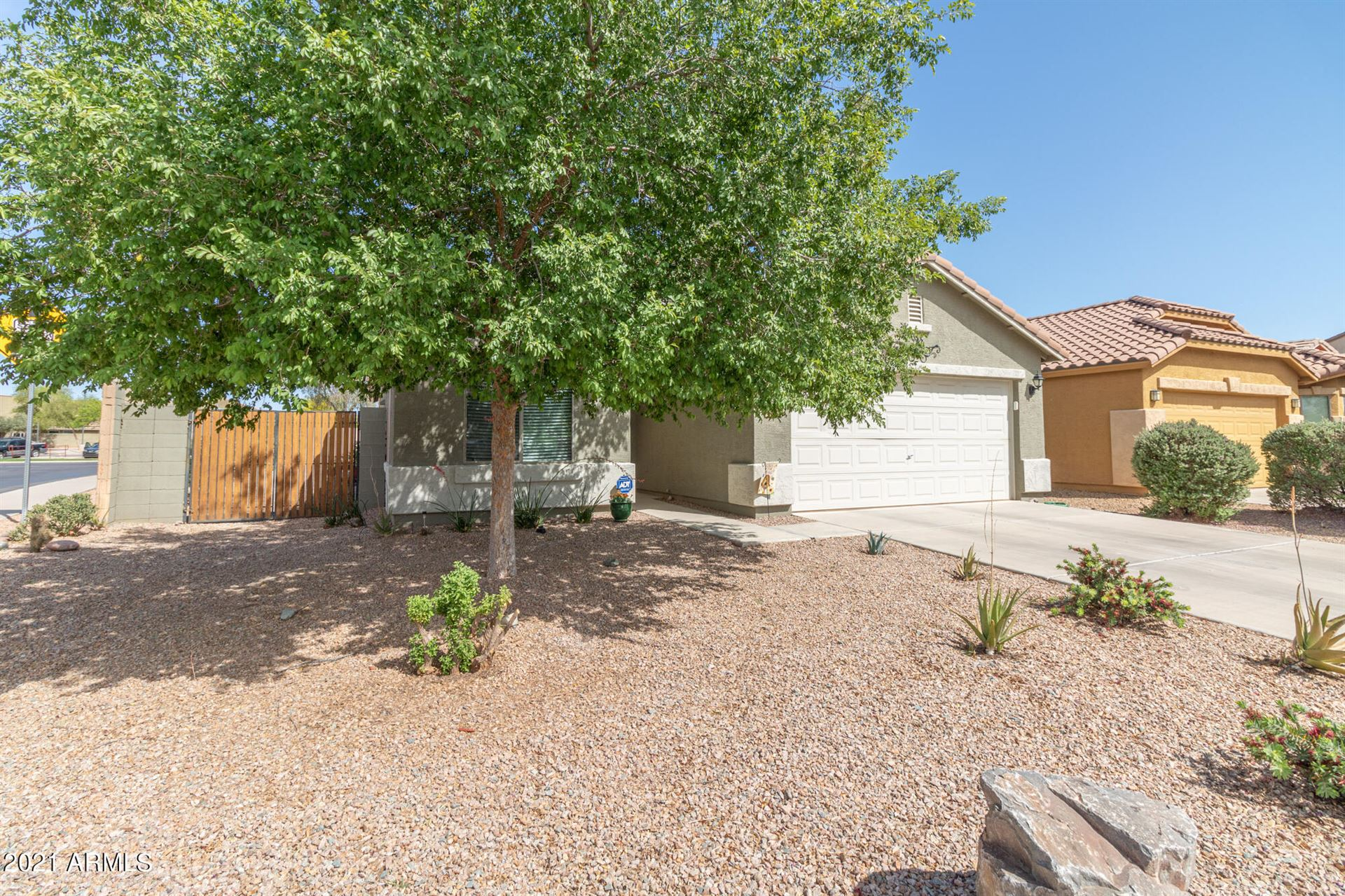 Photo of 19797 N CASTILLE Drive, Maricopa, AZ 85138 (MLS # 6232441)